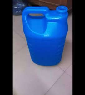 Water supply for sale in market