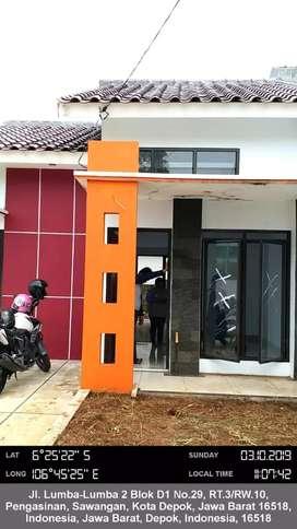 Over Kredit Rumah di Pengasinan 40Juta Nego