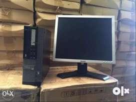 Dell I3 I5 4th generation desktop