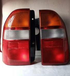 Stoplamp lampu belakang suzuki escudo original koito japan