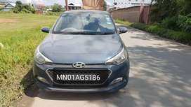 I20 elite sports imphal west number double key very good condition.