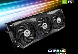 Graphic card rtx 3070