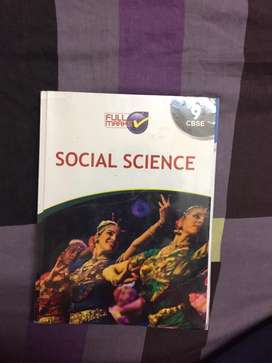 Class 9th social science (full marks guide)