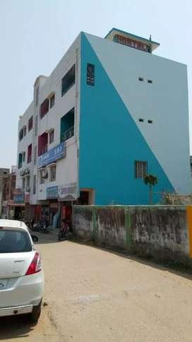 Vivekanand boys hostel near chinmaya school.