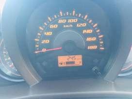 Bumper to bumper orignal.  Full insured