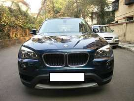 BMW X1 sDrive18i, 2012, Petrol
