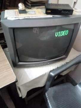 Igo Tv in good condition