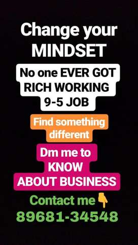 Part/Full Time Work   Free Business Opportunity