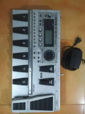 Gt 10 guitar processor odisha Bhubaneswar