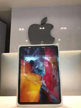 """Apple iPad Pro 11"""" 2020 Wifi 128GB Space Gray"""
