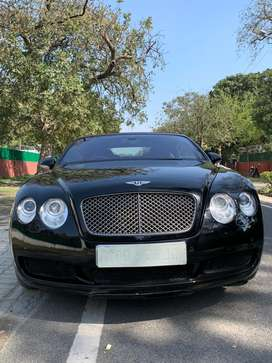 Bentley Continental GT Others, 2007, Petrol
