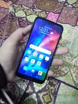 Honor 8s 10 by 10 condition