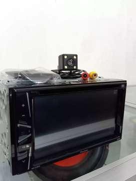Headunit Piooner seri 1 + camera mundur