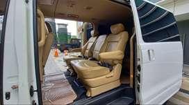 HYUNDAI H1 XG 2.5 CRDI Diesel 2012