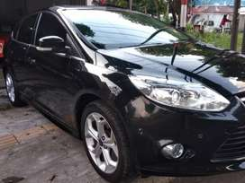 Ford Focus S 2014 Automatic Hitam(H) Lowkm TopCondition Original Istw