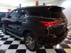 FORTUNER VRZ 2.5 Diesel Automatic th 2016 info TUTY