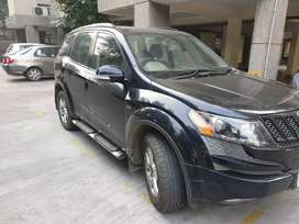 Mahindra XUV500 for sale in very good condition