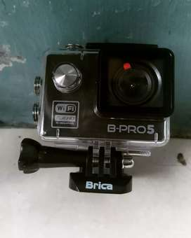 Bpro5 be a pro action camera outdoor 16MP super wifi HD New Resmi
