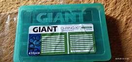 Giant O ring kit for komatsu