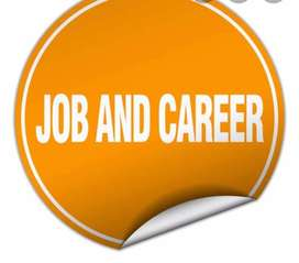 Avaliable job for part time and full time. male and female