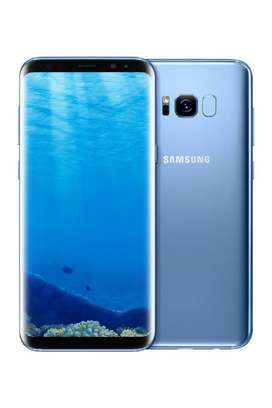 S8 plus 4/64 10/10 condition with complete accessories box