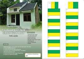 jual Murah Rumah dekat Jl wates Brimob Kulonprogo. 255