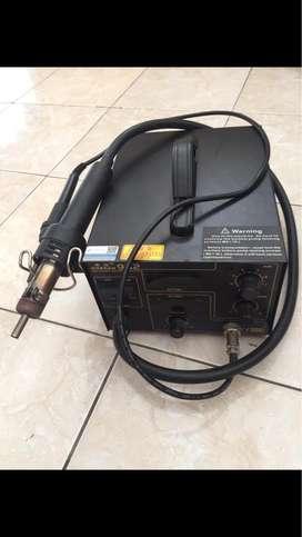 Jual rugi blower gordax 952 nego tipis