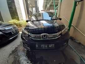 Honda mobilio E 2017 MT TDP 15 JT