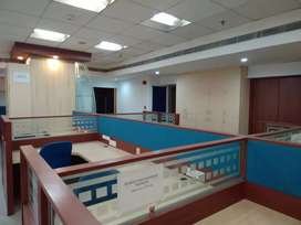 4897 sqft office space available for rent in Sector V