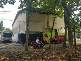 Dijual cepat Gudang di Cikupa Tangerang