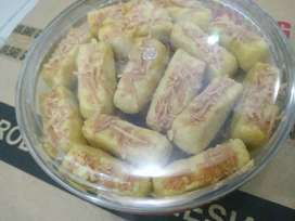 Kaastengel homemade