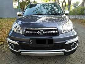 Daihatsu Terios Tx Adventure MT 2014, Siap Pakai