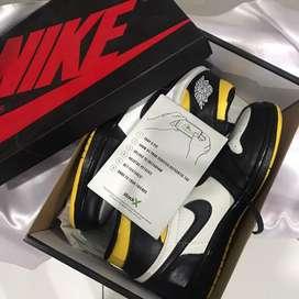 Air Jordan 1 High AJ1 Like New (GV)