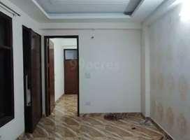 2 BHK builder floor in Saket