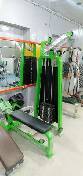 New GYM Set-up only 1Lakh 85 Thousand