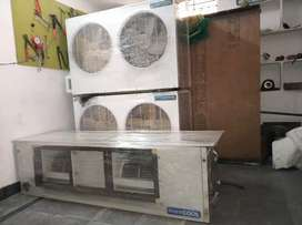 United Tech Refrigeration needs Technician