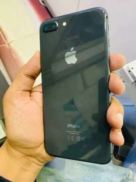Iphone 8plus Refurbished model with all accessories