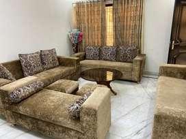 Sofa set in good condition
