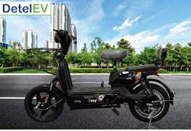 Detel Electric scooter