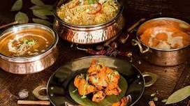 urgent requirement of indian 2nd comi chef for gurgaon93