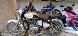 2016 Royal Enfield Classic 350 For Sale