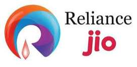 APPLY DIRECT JOINING Reli@nce Jio Pvt Limited 3G, 4G, 5G Mobile Tower