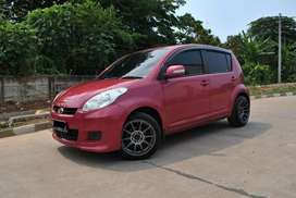 Tdp 17jt Sirion M at 2010 Pink Femme edition!