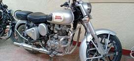 Old bike sele all documents good condition