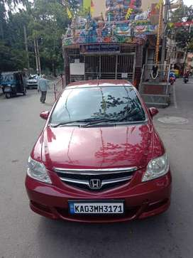 Honda City Zx ZX VTEC Plus, 2008, Petrol