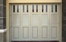 Pintu Henderson Sleding/Lipat