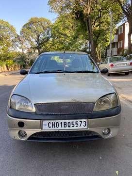 Ford Ikon, 2007, Petrol