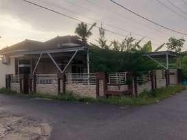 Dijual Rumah dekat Perkantoran Gubernur Air Itam