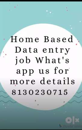 We are india largest offline data entry work provider plans starts