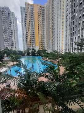 Disewakan Apartment Studio unfurnish di Summarecon  Bekasi siap huni